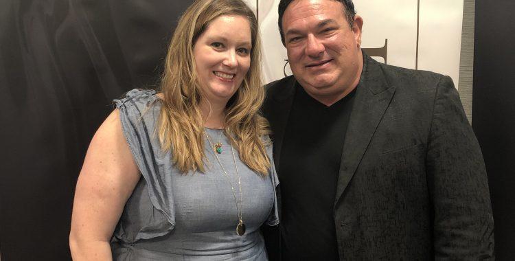 Angela Schmit & David Neagle