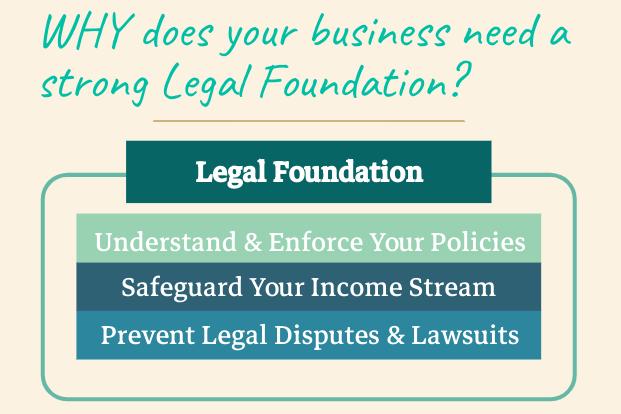 Legal Foundation